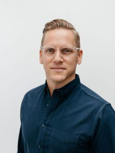 Brodie Haupt